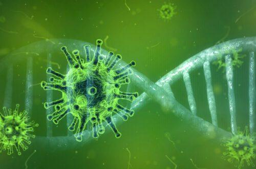 Coronavirus and Cleaning